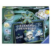 Ravensburger ScienceX Elektro - Deurbord Ravensburger