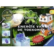 Ravensburger ScienceX Energie van de Toekomst Ravensburger