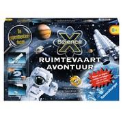 Ravensburger ScienceX Ruimtevaart Avontuur Ravensburger