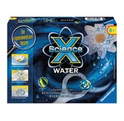 Ravensburger ScienceX Water Ravensburger