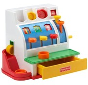 Fisher-Price Fisher Price Kassa