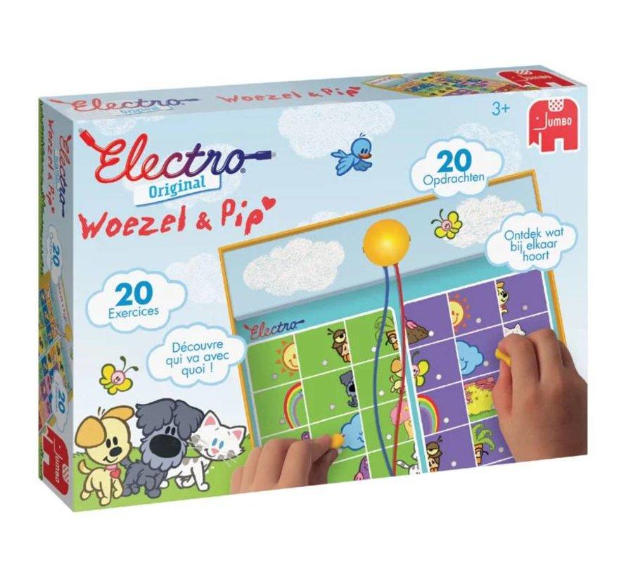 Electro Original - Woezel & Pip Jumbo