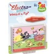 Jumbo Electro Wonderpen - Woezel & Pip Jumbo