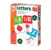 Jumbo Ik Leer Letters Jumbo