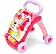 VTech Vtech Baby walker roze
