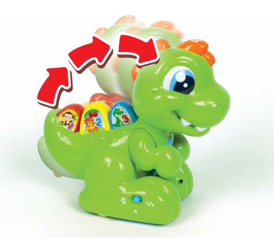 Clementoni Baby Baby T-Rex
