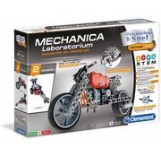 Clementoni Wetenschap en Spel Mechanica Roadster en Dragster
