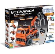 Clementoni Wetenschap en Spel Mechanica Vrachtwagen