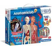 Clementoni Wetenschap en Spel Anatomielab