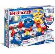 Clementoni Wetenschap en Spel Elektriciteit