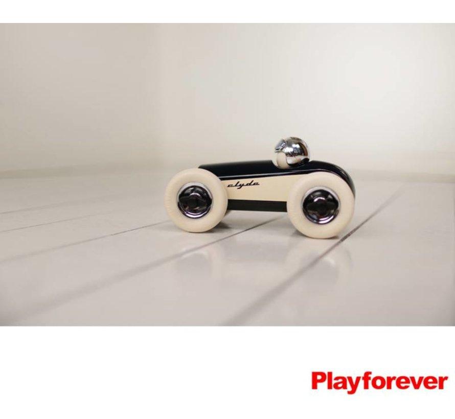 Playforever Clyde Midnight speelauto