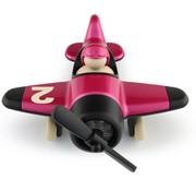 Playforever Playforever - Betty Plane vliegtuig