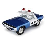 Playforever Playforever - Maverick Heat Police auto