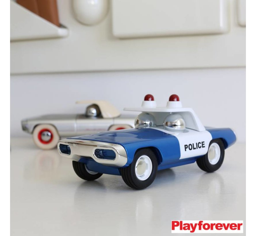 Playforever - Maverick Heat Police auto