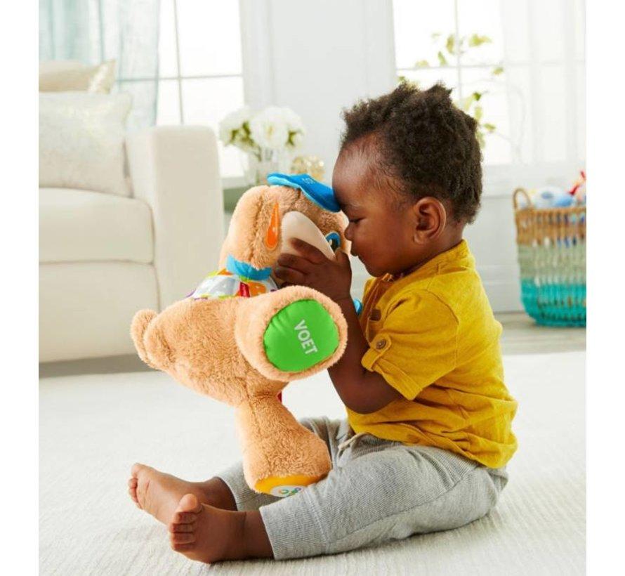 Baby Eerste Woorden Knuffel Fisher Price