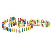 Hape Houten Dominospel 100 stuks Hape