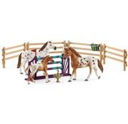 Schleich Schleich Toernooi Trainingsset Paarden