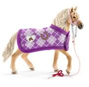 Schleich Schleich Fashion Creatieset Horse Club Sofia paard