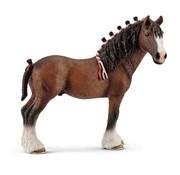 Schleich Schleich Clydesdale Ruin paard
