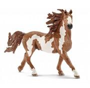 Schleich Schleich Pinto Hengst paard