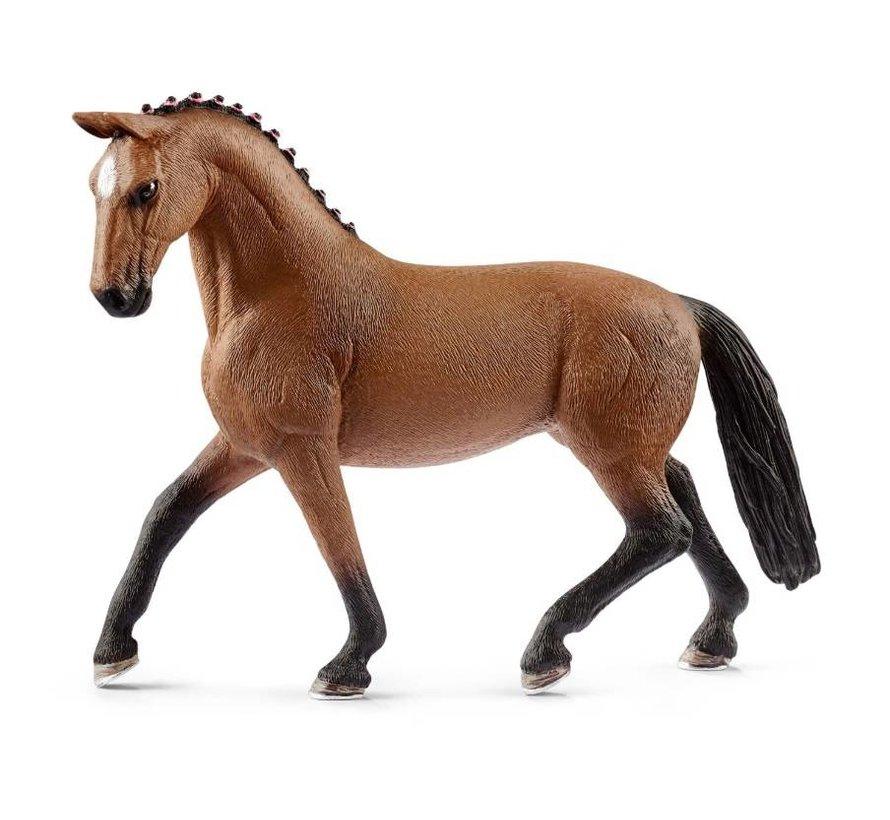 Schleich Hannover Merrie paard