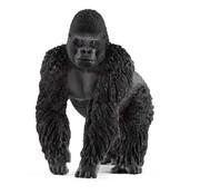 Schleich Schleich Gorilla, Mannetje
