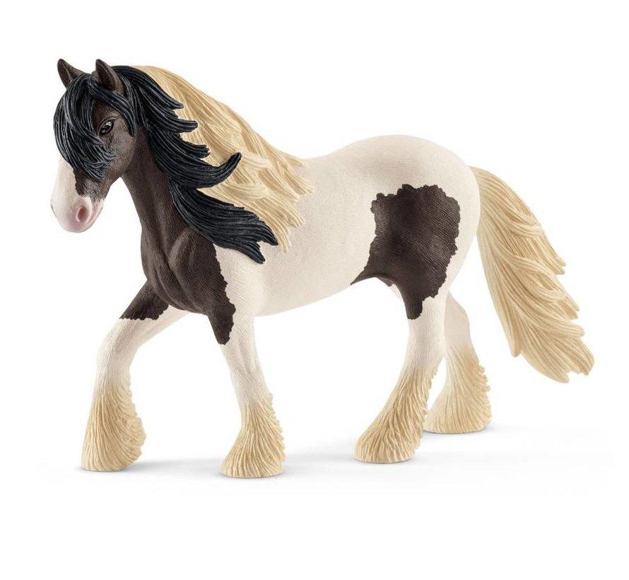 Schleich Tinker Hengst paard
