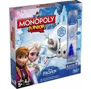 Hasbro Monopoly Junior Disney Frozen - Kinderspel