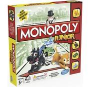 Hasbro Monopoly Junior - Kinderspel