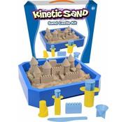 Kinetic Sand - Relevant Play Kinetic Sand speelzand Kasteel kit 2.5kg + mini kasteel