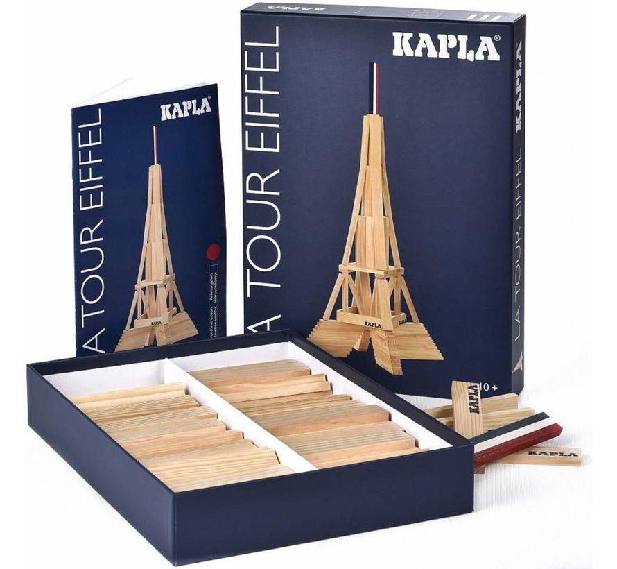 Kapla Challenge Eifeltoren