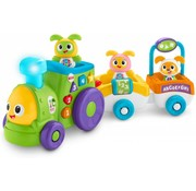 Fisher-Price Fisher-Price BeatBo Trein - Speelgoedtrein