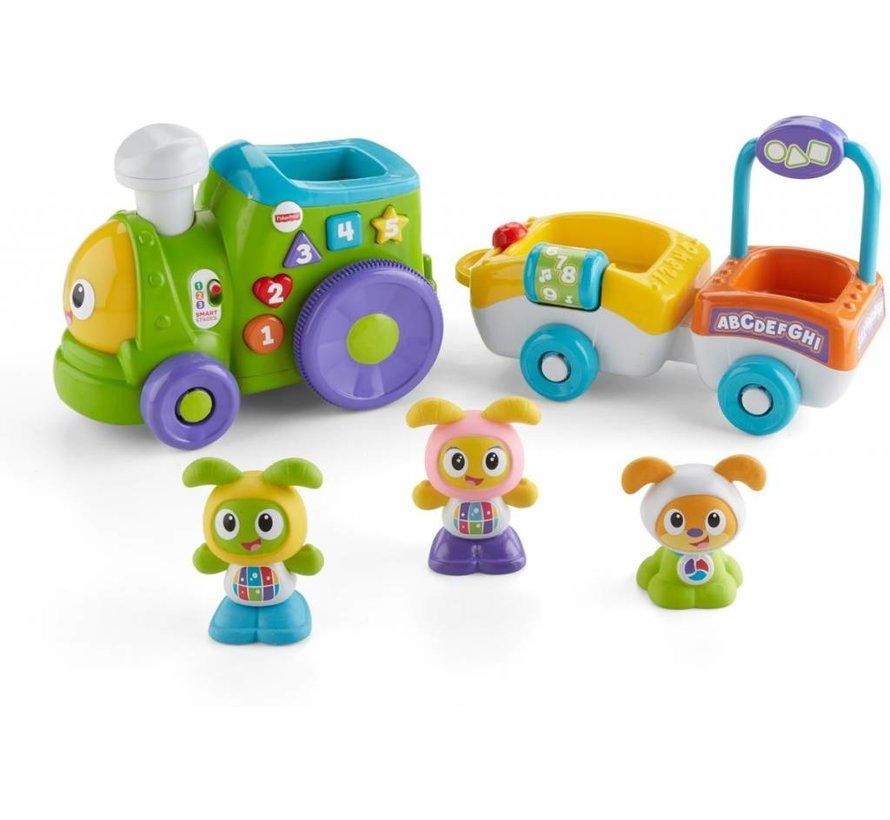 Fisher-Price BeatBo Trein - Speelgoedtrein