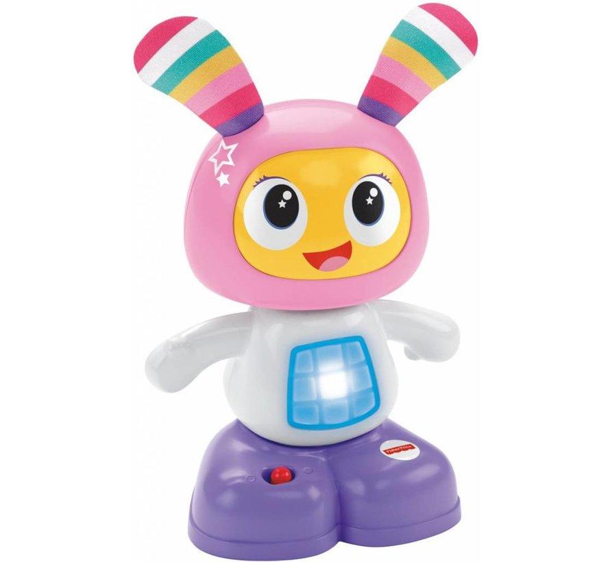 Fisher-Price Mini BeatBelle - Speelgoedrobot
