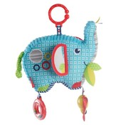 Fisher-Price Fisher-Price Newborn Activiteiten Olifant