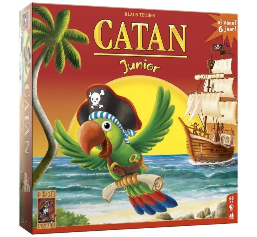 Catan Junior - Kinderspel