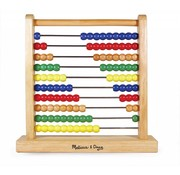 Melissa & Doug Melissa & Doug Houten Telraam - Abacus