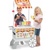 Melissa & Doug Melissa & Doug Houten Speelgoed Snack en IJskar