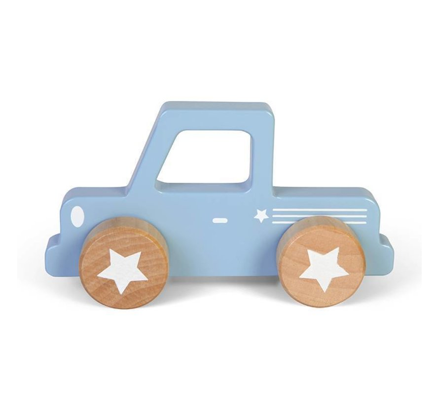 Pick Up Truck Little Dutch
