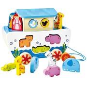 Hape Noah's Ark Hape