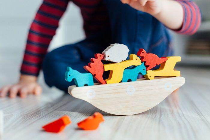Leerzaam en bijzonder speelgoed