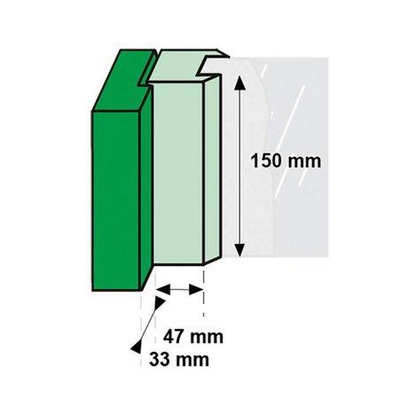 AXA Axa raamboompje 3329 F1 SKG* opbouw