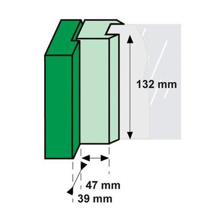 AXA Axa raamboompje 3318 F1 opbouw