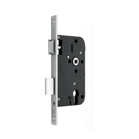 Toplock Toplock insteekslot PC72 SKG** Doorn 50mm - rechthoekig