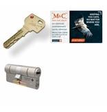 M&C M&C Condor cilinder met kerntrekbeveiliging (1x) - SKG***