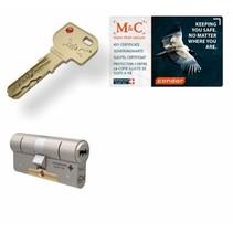 M&C Condor cilinder met kerntrekbeveiliging (1x) - SKG***