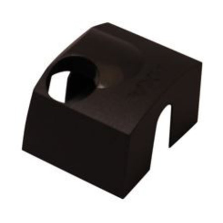 AXA Kapje oplegslot 3012 zwart
