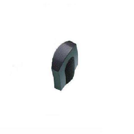AXA Knopje oplegslot 3012 zwart