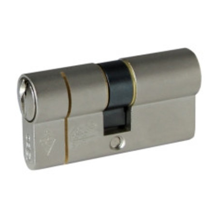 Iseo Iseo cilinder F6 extra S gelijksluitend (1x) - SKG***