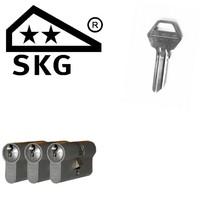 Lips cilinder 8062 gelijksluitend (3x) - SKG**